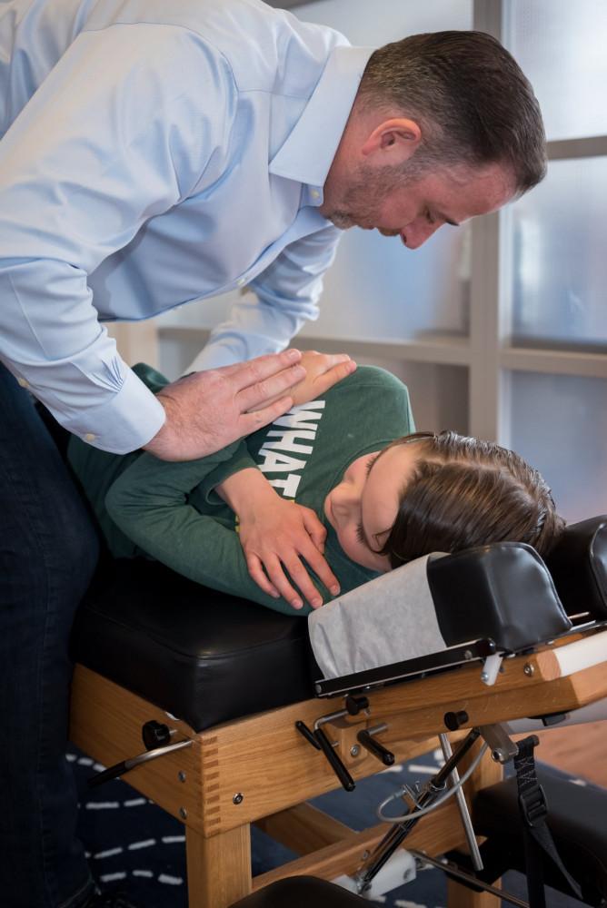 Wat is chiropractie